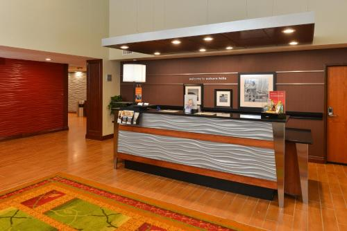 Hampton Inn Detroit/Auburn Hills South Photo
