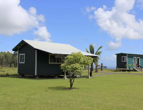 Pa'ani Cabins - Mountain View, HI 96771