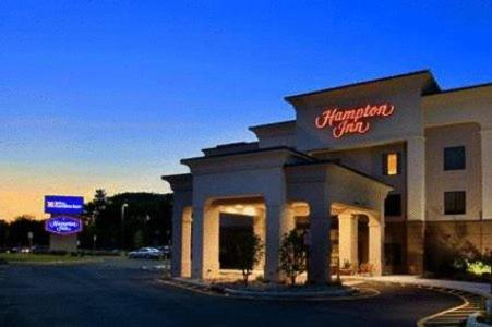 Hampton Inn Nanuet Photo