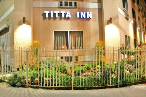 Titta Inn Photo