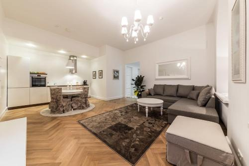 Old Town Apartment - Pagari 1, Tallinn
