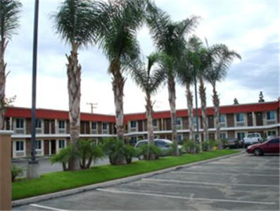 Ontario Inn & Suites Photo
