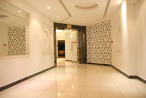 Hotel Naher El Founoun Photo