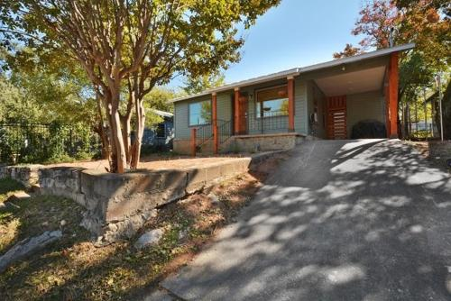 Refined Eastside House by TurnKey Vacation Rentals - Austin, TX 78702