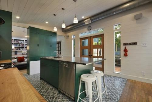 Refined Eastside House by TurnKey Vacation Rentals Photo