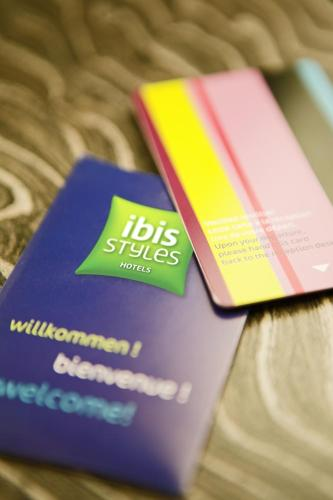 ibis Styles Paris 15 Lecourbe photo 4
