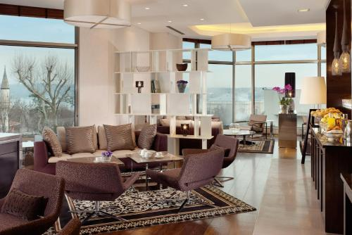 Swissotel The Bosphorus Istanbul photo 3