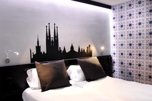 Comfort Hotel Davout Nation Paris 20 photo 9