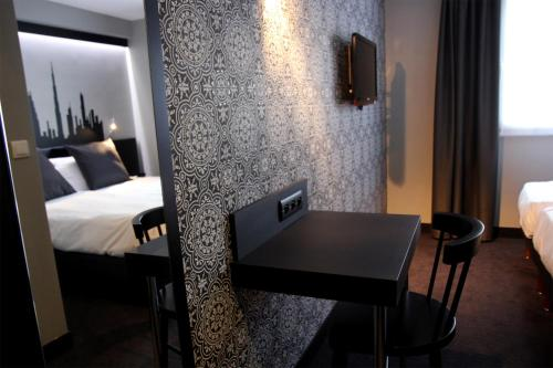 Comfort Hotel Davout Nation Paris 20 photo 16