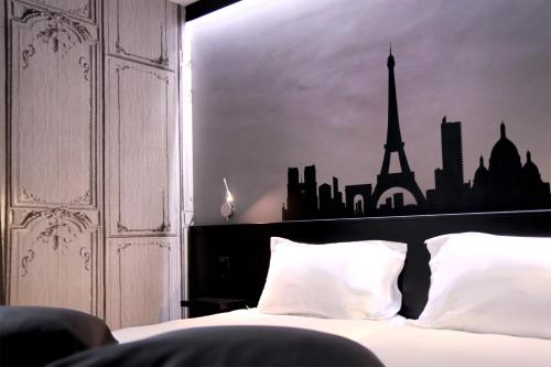 Comfort Hotel Davout Nation Paris 20 photo 1