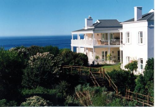 Southern Cross Beach House Photo