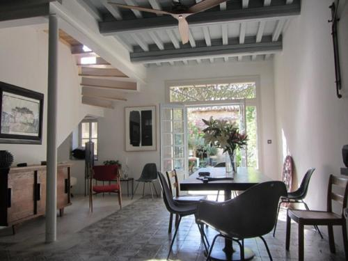 Arles Charming Townhouse - Arles - booking - hébergement