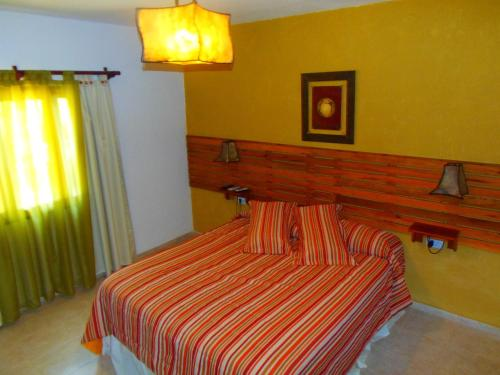 Hotel Complejo Najul Suites Photo