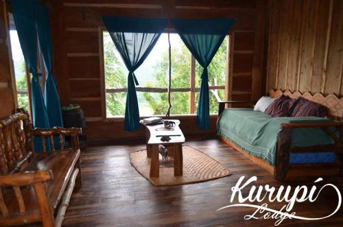 Kurupi Lodge Photo