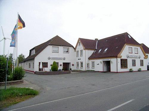 Hotel Immenstedt Bahnhof Photo
