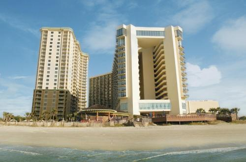 Hilton Myrtle Beach Resort photo