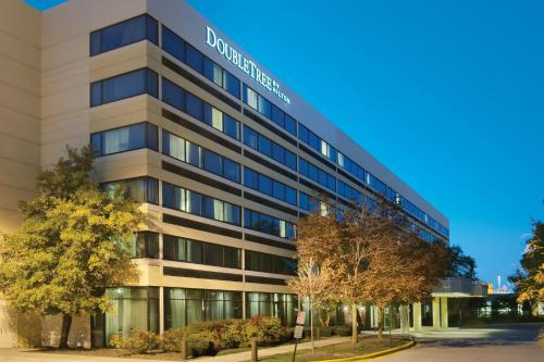 Doubletree By Hilton Chicago/schaumburg