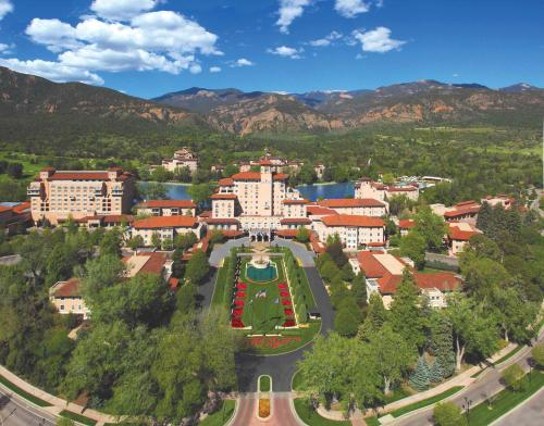 The Broadmoor - Colorado Springs, CO 80906