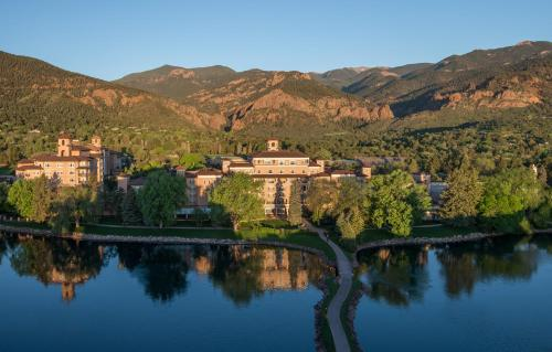 The Broadmoor Photo