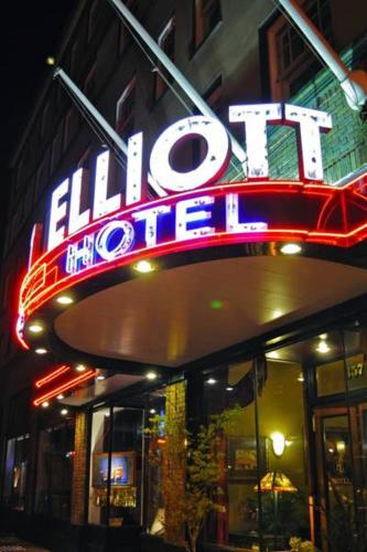 Picture of Hotel Elliott