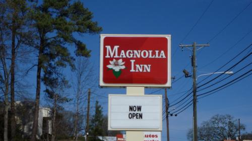 Magnolia Inn Laurens Photo