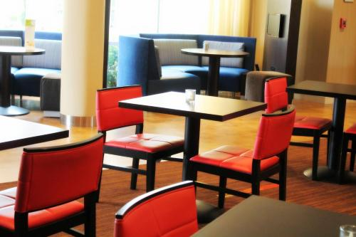Courtyard By Marriott Mcdonough