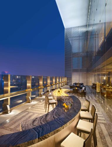 The Azure Qiantang,a Luxury Collection Hotel,Hangzhou photo 8