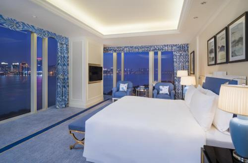 The Azure Qiantang, a Luxury Collection Hotel, Hangzhou photo 14