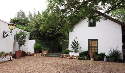 Lantern Self Catering Cottages Photo