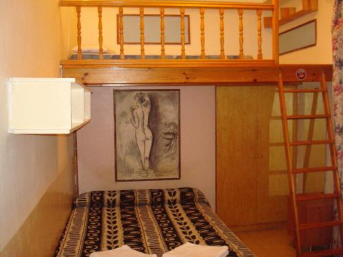Hostal Rembrandt photo 9