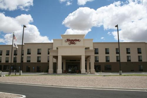 Hampton Inn Rock Springs Photo