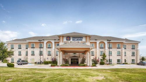 Best Western Plus Christopher Inn & Suites