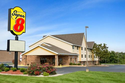 Super 8 Motel Alton