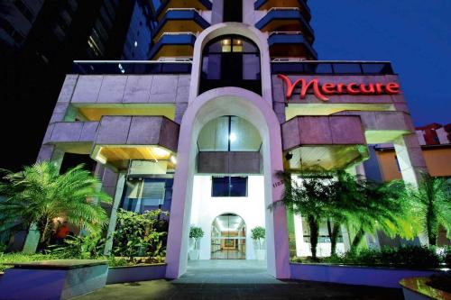 Mercure Florianopolis Centro Photo