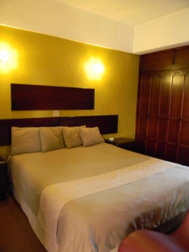 Hotel Grand Guaycura Photo