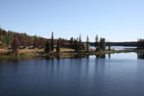 Lac Le Jeune Resort & Nature Centre Photo