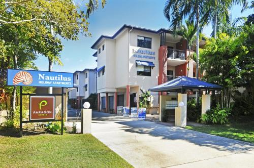 Nautilus Holiday Apartments Port Douglas