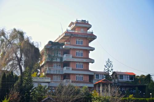 Araniko Village Resort Pvt. Ltd., Bhaktapur
