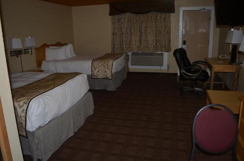 Ramada Medicine Hat Photo
