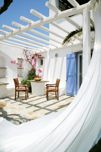 Golden Beach Hotel & Apartments in tinos - 0 star hotel