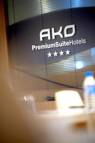 Ako Suites Hotel photo 26