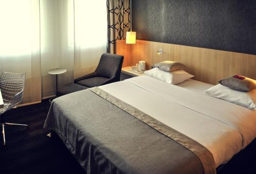 Mercure Hotel Amsterdam City South photo 21