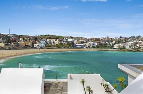 Bondi Beach Campbell Parade Apartment