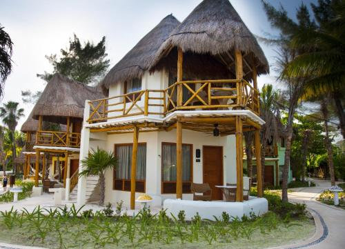 Mahekal Beach Resort Photo