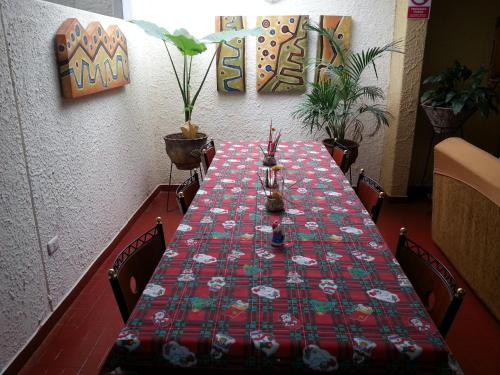 Hostal Tronco de Oro Photo