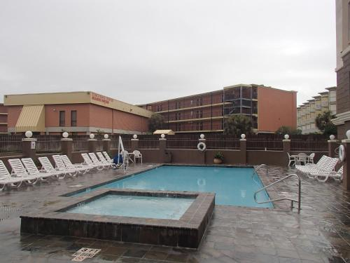 Hampton Inn & Suites Galveston Photo