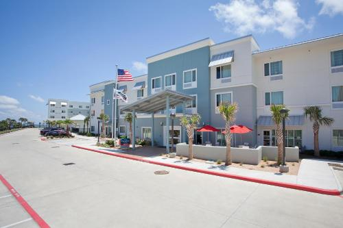 TownePlace Suites by Marriott Galveston Island - Galveston, TX 77554