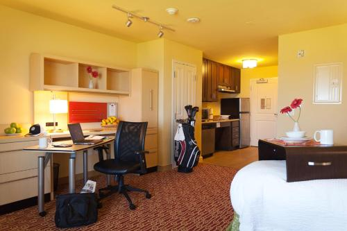 TownePlace Suites by Marriott Galveston Island Photo