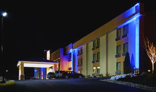 BEST WESTERN PLUS Poconos Photo