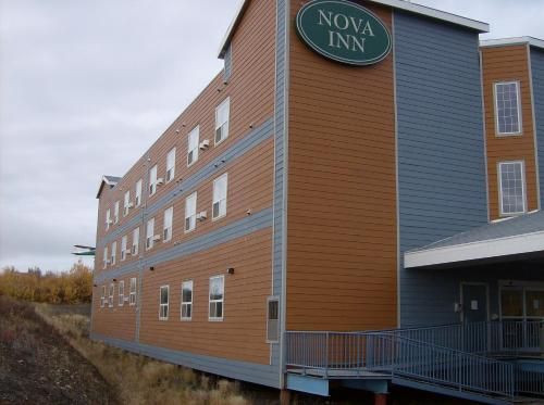 Nova Inn Inuvik Photo